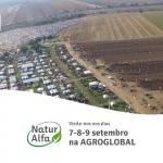 Programa da AGROGLOBAL 2021 | 7, 8 E 9 Setembro